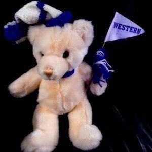 GUND Teder Teddy Plush Teddy Bear